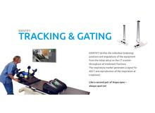 IDENTIFY tracking & gating