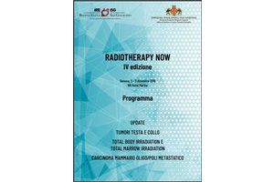 RADIOTHERAPY NOW